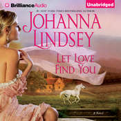 Let Love Find You Audiobook, by Johanna Lindsey