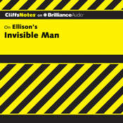 Invisible Man, by Durthy A. Washington