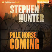 Pale Horse Coming Audiobook, by Stephen Hunter
