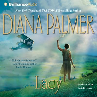 Lacy Audiobook, by Diana Palmer