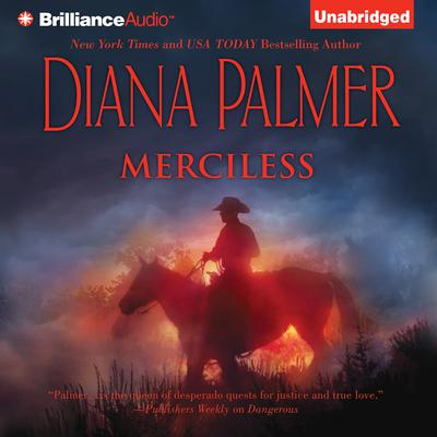 Merciless Audiobook, by Diana Palmer