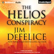 The Helios Conspiracy Audiobook, by Jim DeFelice