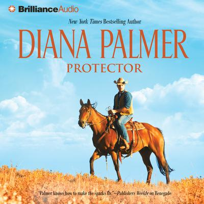 Protector Audiobook, by Diana Palmer