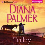 Trilby Audiobook, by Diana Palmer
