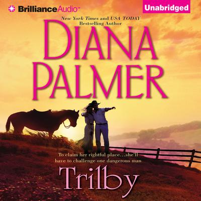 Trilby Audiobook, by Diana Palmer