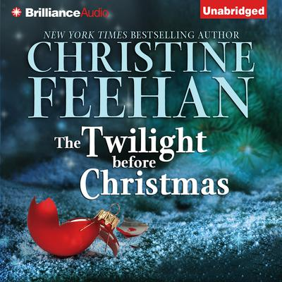 The Twilight Before Christmas Audiobook, by Christine Feehan