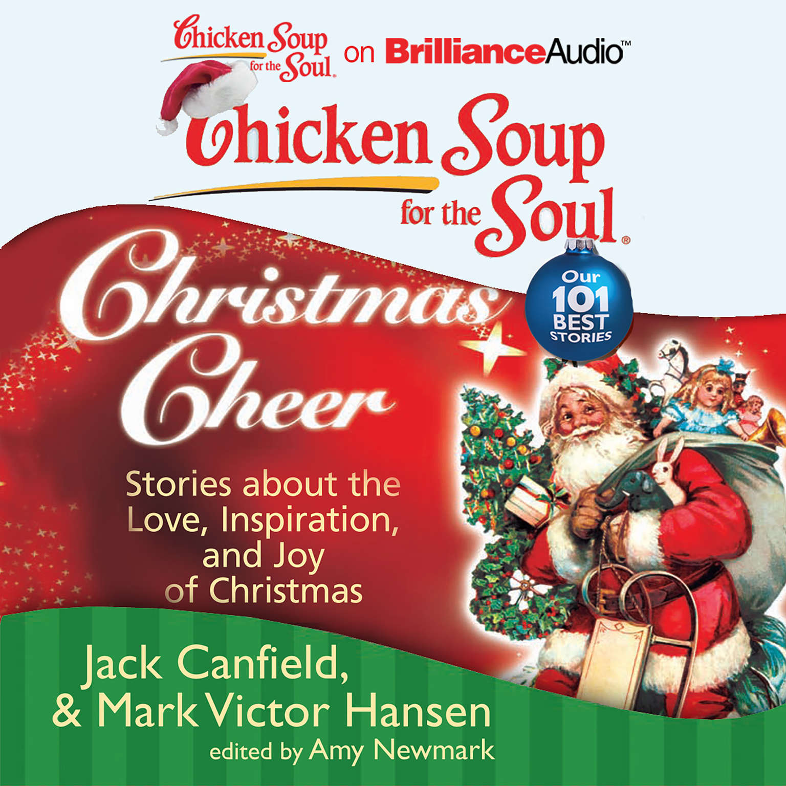 Download Chicken Soup for the Soul: Christmas Cheer ...