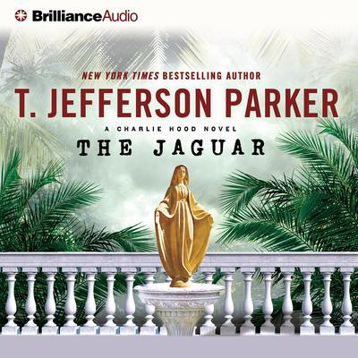 The Jaguar Audiobook, by T. Jefferson Parker