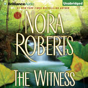 The Witness, by Nora Roberts