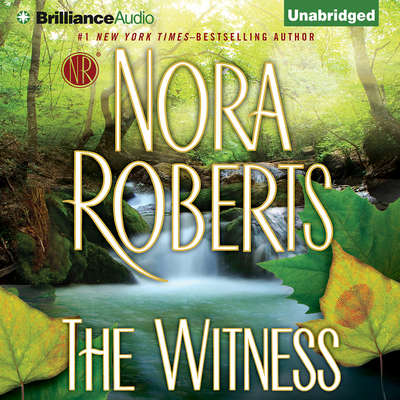 The Witness Audiobook, by