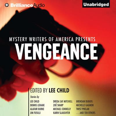 Mystery Writers of America Presents Vengeance Audiobook, by Mystery Writers of America