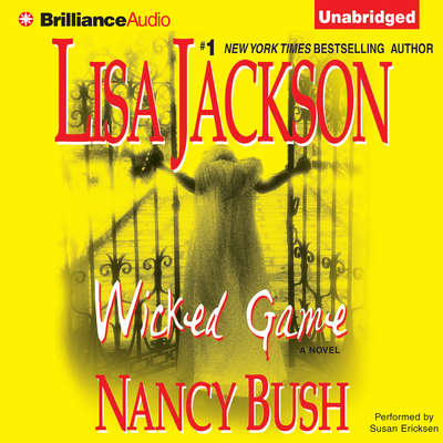 Wicked Game Audiobook, by