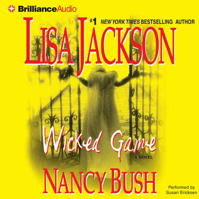 Wicked Game Audiobook, by Lisa Jackson