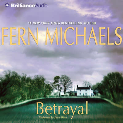 Betrayal Audiobook, by Fern Michaels