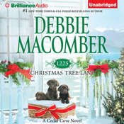 1225 Christmas Tree Lane Audiobook, by Debbie Macomber