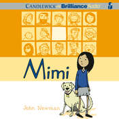 Mimi Audiobook, by John Newman