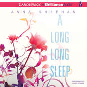 A Long, Long Sleep Audiobook, by Anna Sheehan