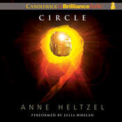 Circle Nine Audiobook, by Anne Heltzel