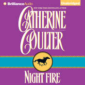 Night Fire Audiobook, by Catherine Coulter