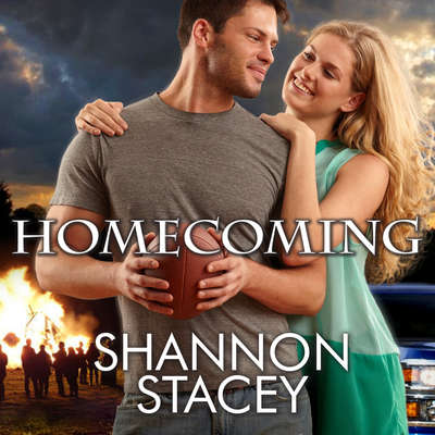 Homecoming Audiobook, by Shannon Stacey