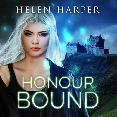 Honour Bound Audiobook, by Helen Harper
