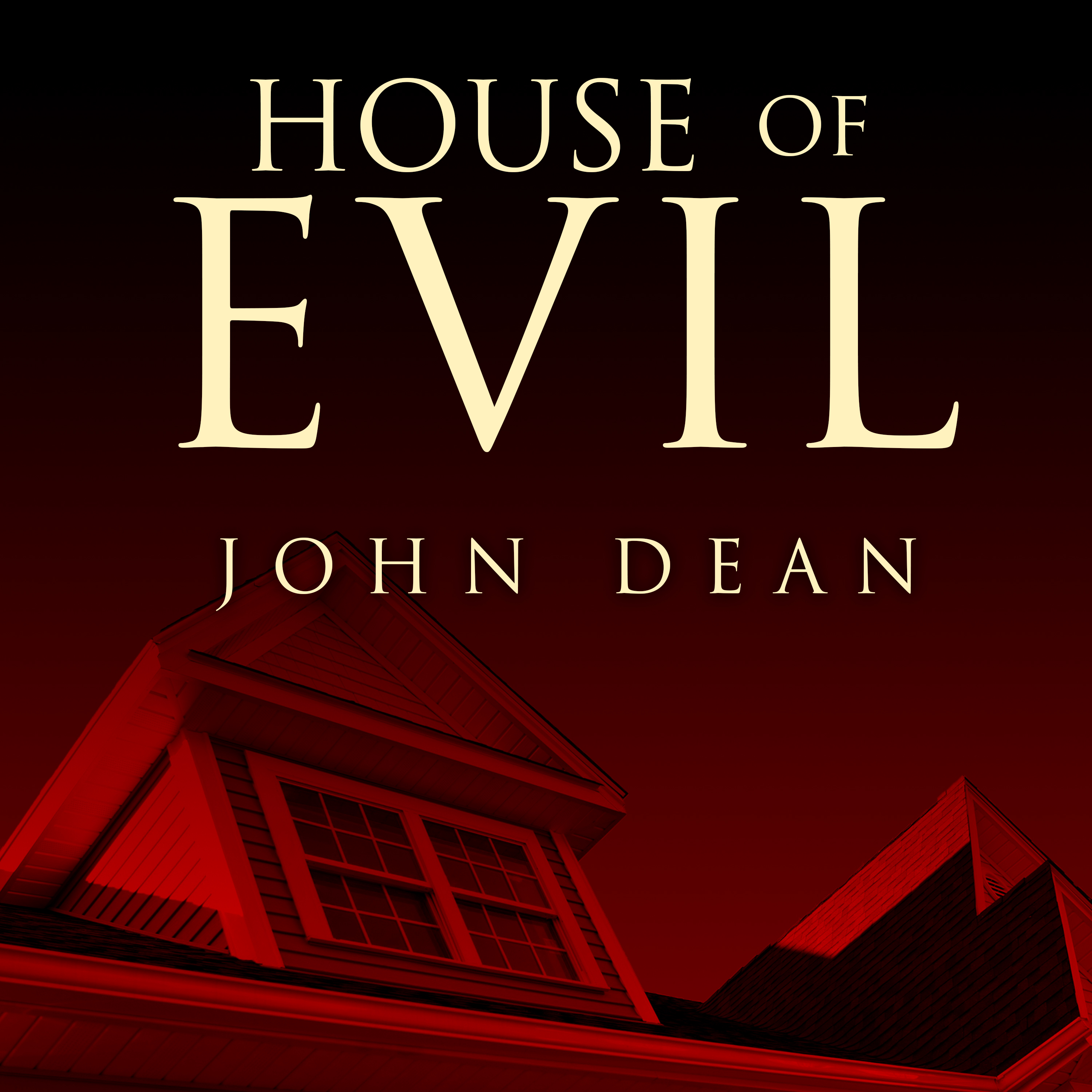 Printable House of Evil: The Indiana Torture Slaying Audiobook Cover Art