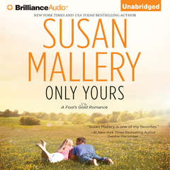 Only Yours Audiobook, by