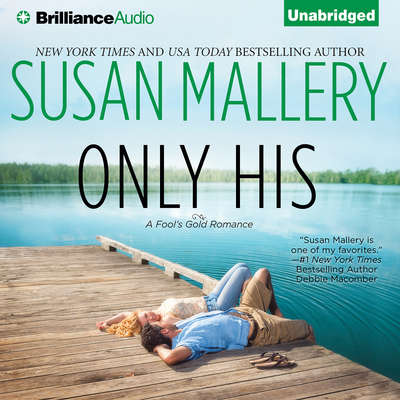Only His Audiobook, by