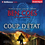 Coup d'Etat Audiobook, by Ben Coes