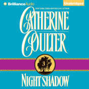 Night Shadow Audiobook, by Catherine Coulter