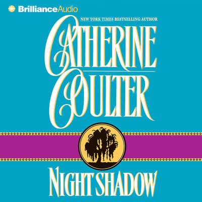 Night Shadow Audiobook, by