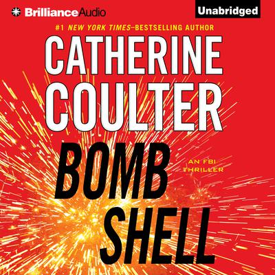 Bombshell Audiobook, by Catherine Coulter