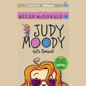 Judy Moody Gets Famous, by Megan McDonald