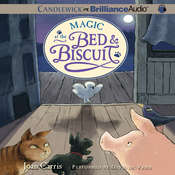 Magic at the Bed & Biscuit, by Joan Carris