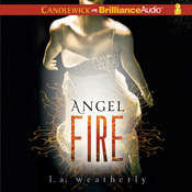 Angel Fire, by L. A. Weatherly