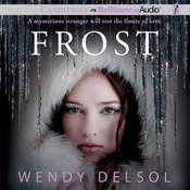 Frost Audiobook, by Wendy Delsol