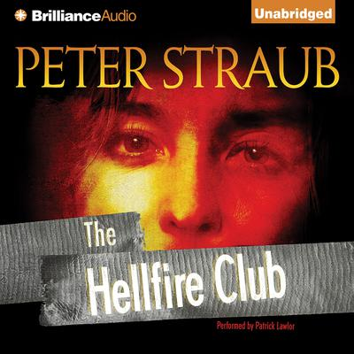 The Hellfire Club Audiobook, by Peter Straub