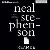 Reamde Audiobook, by Neal Stephenson