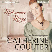 Midsummer Magic, by Catherine Coulter