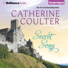 Secret Song Audiobook, by Catherine Coulter