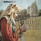 Warriors Song, by Catherine Coulter