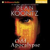 Odd Apocalypse: An Odd Thomas Novel Audiobook, by Dean Koontz