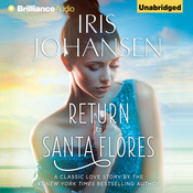 Return to Santa Flores, by Iris Johansen