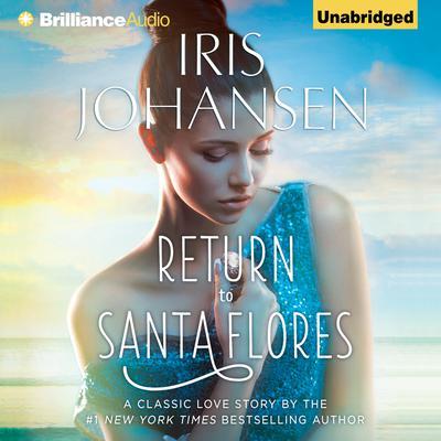 Return to Santa Flores Audiobook, by