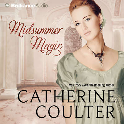 Midsummer Magic Audiobook, by Catherine Coulter