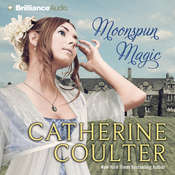 Moonspun Magic Audiobook, by Catherine Coulter