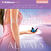 Always Audiobook, by Iris Johansen
