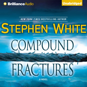 Compound Fractures Audiobook, by Stephen White