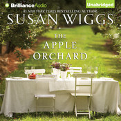 The Apple Orchard, by Susan Wiggs
