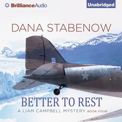 Better to Rest Audiobook, by Dana Stabenow